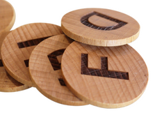 alphabet matching pairs (upper & lowercase set)