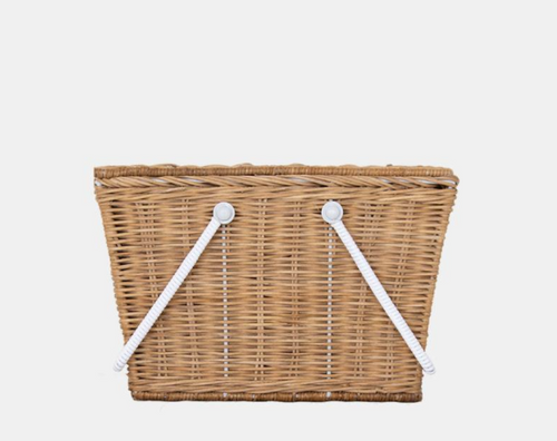 piki basket (medium and large)