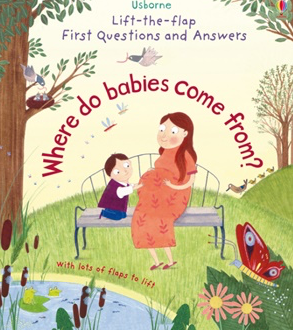 where do babies come from?