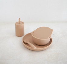 nude dinner set | rommer - big little noise
