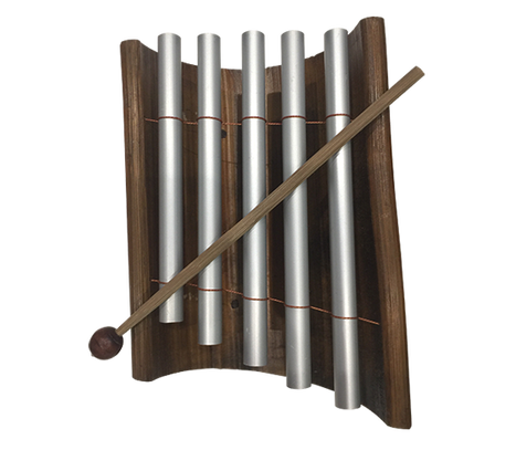 bamboo xylophone - big little noise