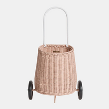 luggy basket (5 colour ways)