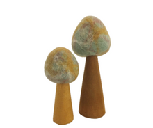 earth ~ marble tree set