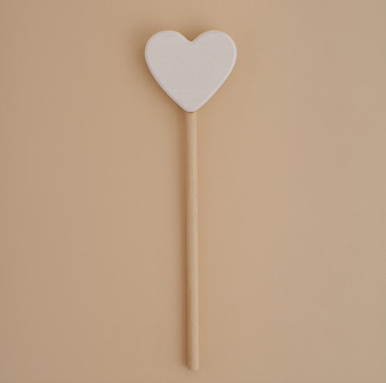 magic wand ~ heart (4 colours)