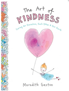 the art of kindness - big little noise