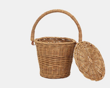 apple basket (2 sizes)