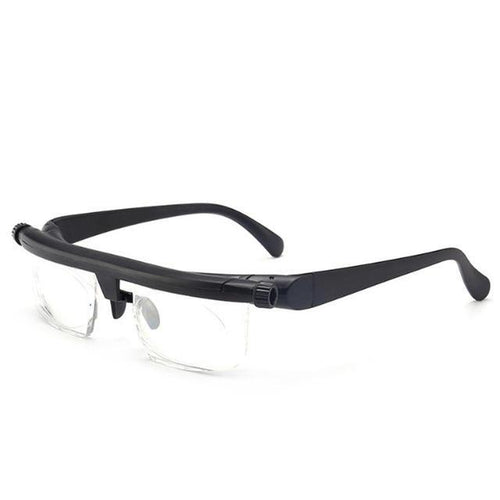 QuickSee Adjustable Eye Glasses
