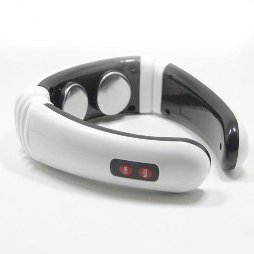 Heated Neck Massager