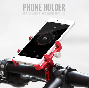 Gorilla Grip Phone Mount