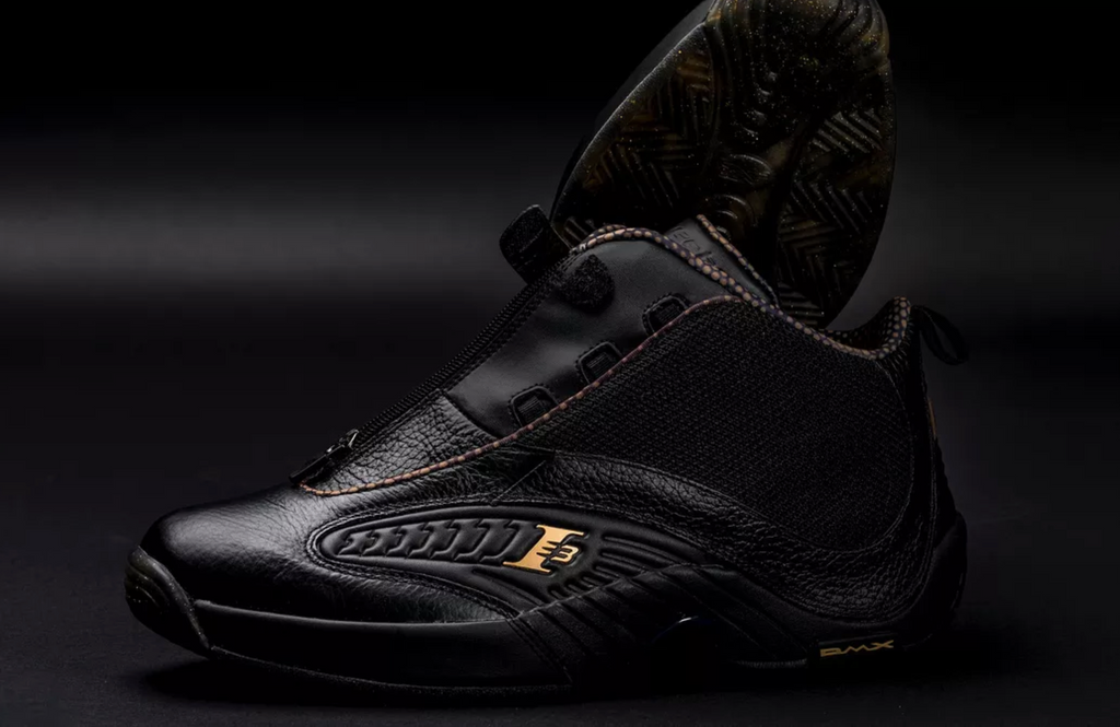 SoleCollector: Reebok Only Made 42 Pairs of These Exclusive Allen Iverson Sneakers