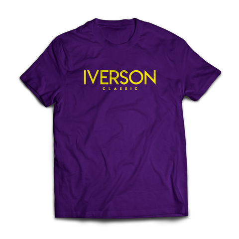 IVERSON CLASSIC WC