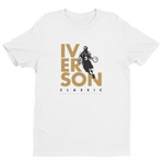 IVERSON STACK TEE