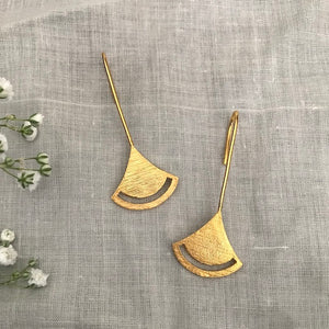 trending designer earrings for girls