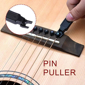Pro Guitar String Winder & Cutter
