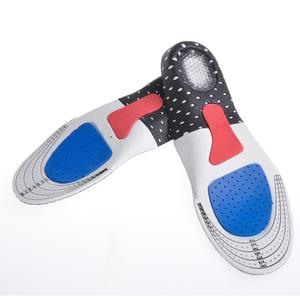 New Arrival! FOOT CARE SILICONE GEL INSOLES