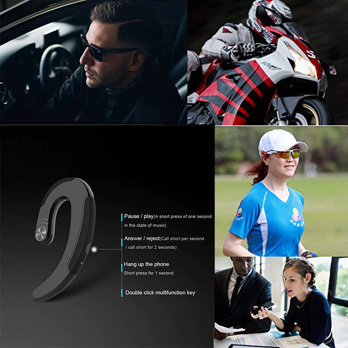 BoneTech™ Earphones(Buy Two Free Shipping)