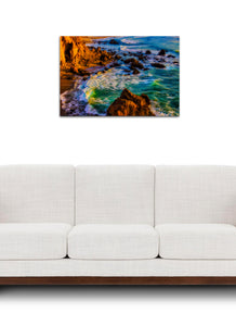 Dreamy Sonoma Coast by Gary Gay, Archival Photography Print