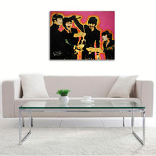 Come Together by Stacey Wells Acrylic on Canvas