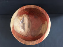Carob by Dave Bishop, Wooden Bowl