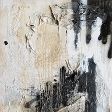 Something by Esther Sohn, Mixed Media on Canvas