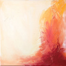 Fire Within by Sejal Banker, Acrylic on Canvas