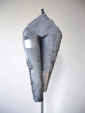 Gray Matter I by Helena Gullstrom, Sculpture