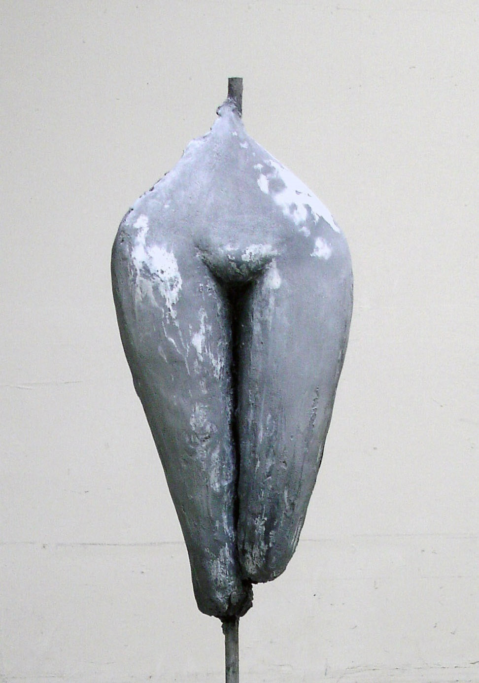 Gray Matter II by Helena Gallstrom, Sculpture
