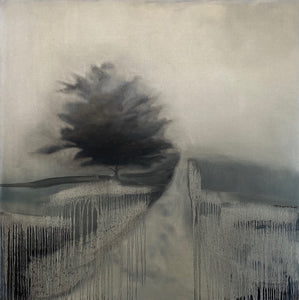 "The Path 60""X60""Oil on Canvas by Shane Townley"
