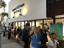 ART WALK OUTDOOR ONE NIGHT EVENT!  FEE $145.00 - APRIL 4 - am