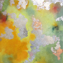 Terra Nullius II by Kerstin Paillard, Mixed Media on Canvas