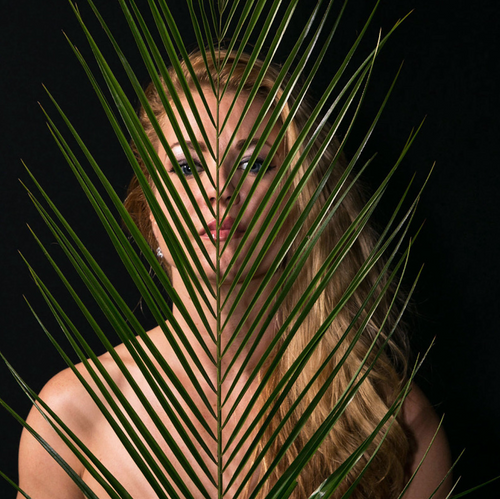 """Exotic "" By Scott Weingarten, Digital Photography"