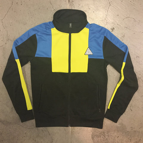 Black Pyramid Jacket