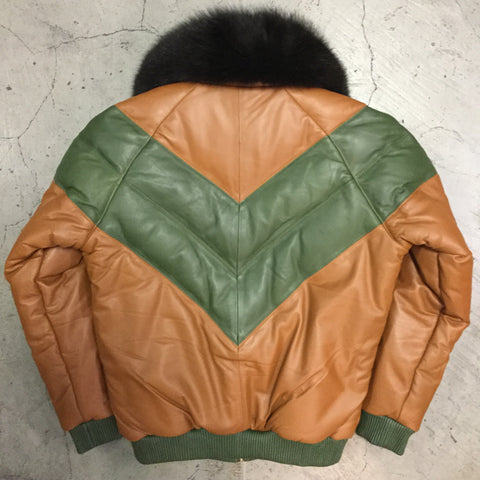 Goose Country Jacket