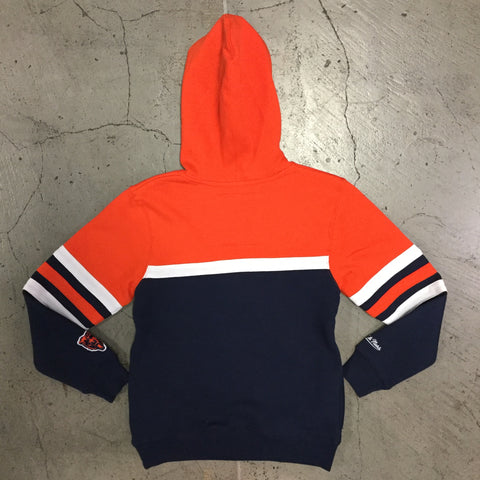 Mitchell & Ness Chicago Bears Hoodie - Kids