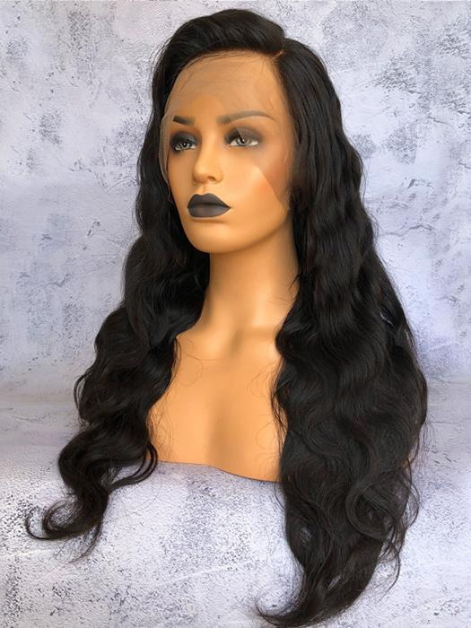 Body Wave | Human Hair Lace Front Wig