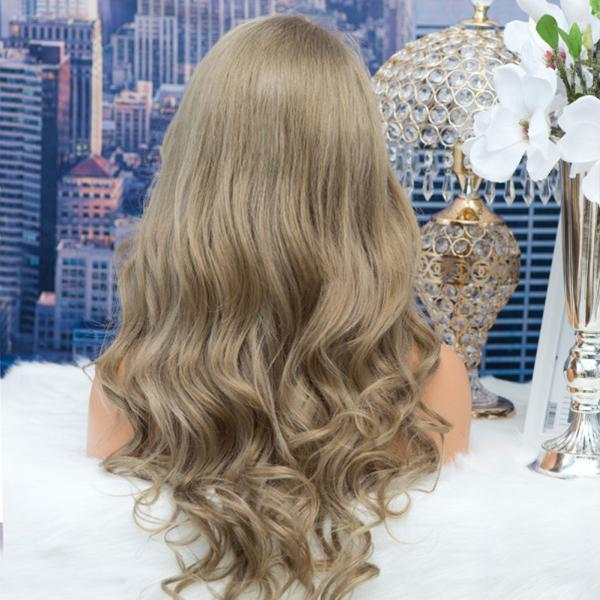 CHRISTMAS SALE | Japanese Fiber Lace Front Wig (Base Cap)