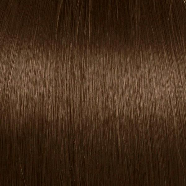 Straight hair Lace front wig-Bob005