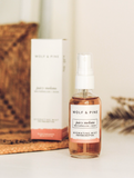 Wolf & Pine - Juicy Melons - Hydrating Mist