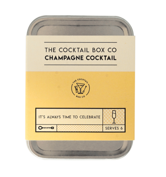 The Cocktail Box