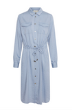 Kaffe KAgabriella Shirt Dress