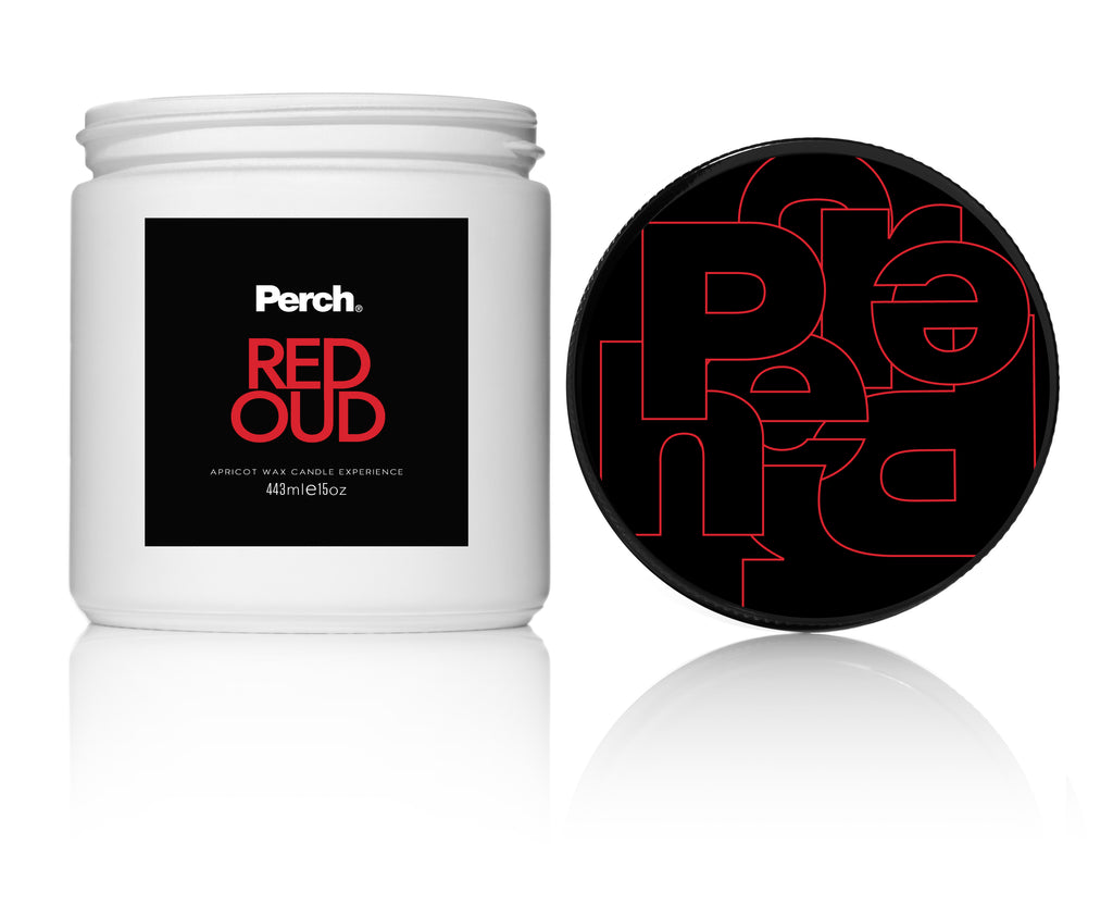 Red Oud