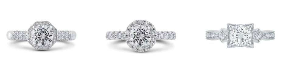 best selling engagement ring in kissimmee