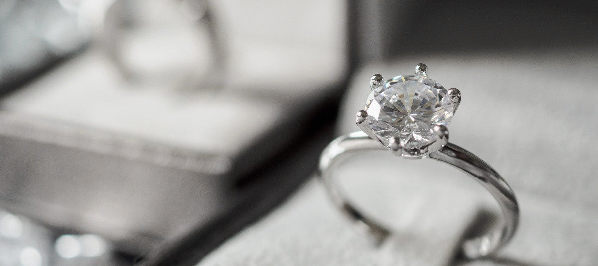 diamond engagement rings in kissimmee fl