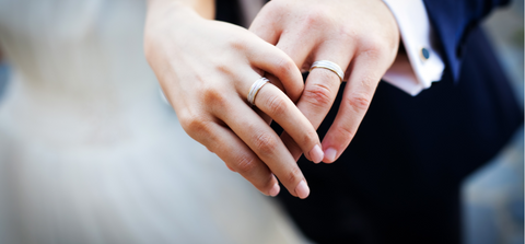 buying wedding rings or wedding bands in kissimmee