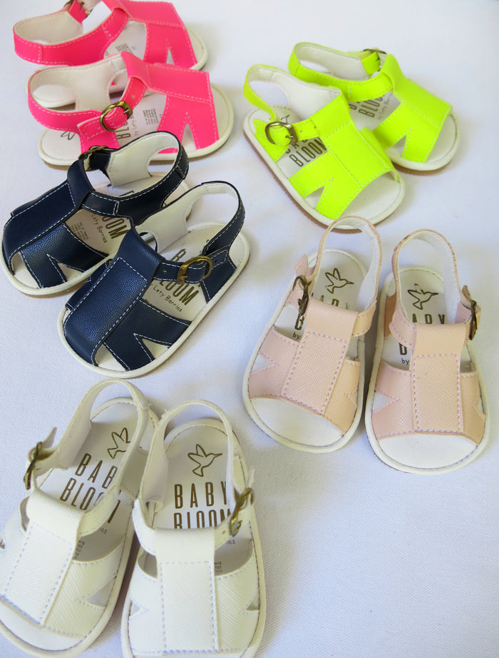 Zapatitos Babybloom