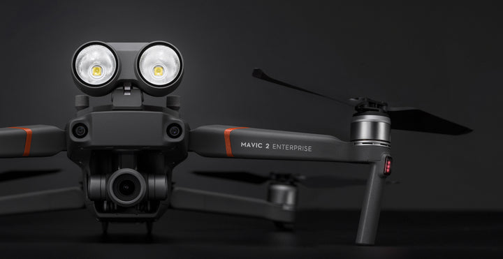 DJI - Mavic 2 Enterprise