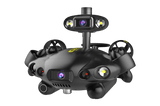 Qysea - Fifish V6 Plus Underwater Robot with Powered Robotic Arm and Case