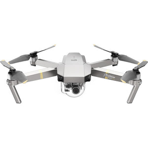 DJI Mavic Pro Platinum Fly More Bundle - Buy NEW