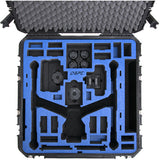 GPC - DJI Inspire 2 Landing Mode Case for Cendence, CrystalSky & More