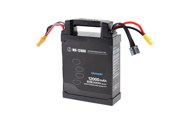 DZ-12000 Flight Battery Pack